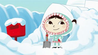 Inui - Abenteuer am Nordpol (2016) [TV seriál]