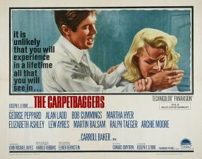 The Carpetbaggers (1964)