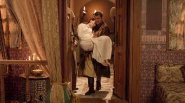Velkolepé století (2011) [TV seriál]