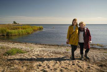 Inga Lindström: Láska žije dál (2016) [TV film]