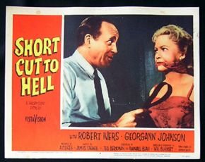 Short Cut to Hell (1957)