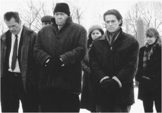 Muž v nesnázích (1997)