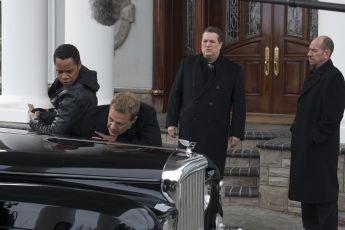 Neodvratná pomsta (2009)
