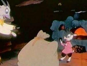 Vlk a sedm kůzlátek (1957)
