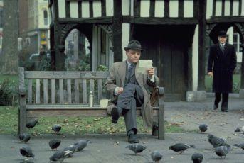 Charing Cross Road č. 84 (1987)