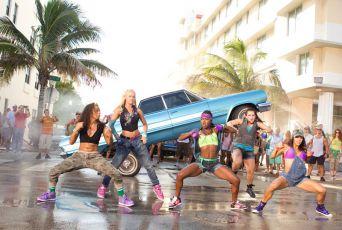 Let's Dance: Revolution (2012)