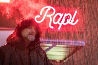 Rapl (2016) [TV seriál]