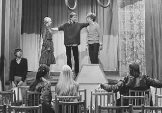 Jak jsme hráli divadlo (1983) [TV epizoda]