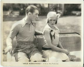 Hold Everything (1930)