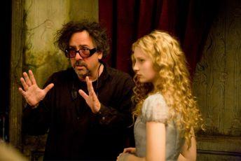 Alenka v říši divů (2010)