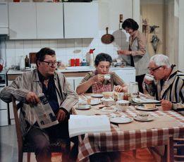 Pozdní léto (1974) [TV inscenace]