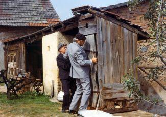 Chudák dědeček (1975) [TV epizoda]