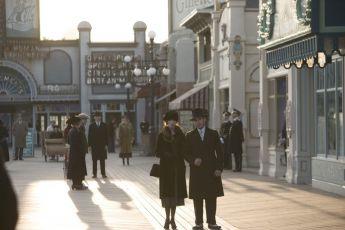 Impérium – Mafie v Atlantic City (2009) [TV seriál]