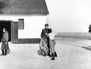 Ticho a křik (1967)