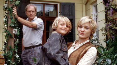Utta Danella: Druhá Eva (2003) [TV film]