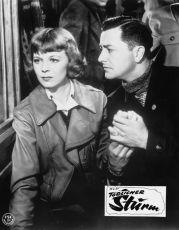 Smrtící bouře (1940)