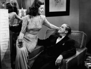 Maltézský sokol (1941)