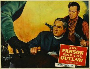 Pastor a bandita (1957)