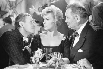 Kein Engel ist so rein (1960)