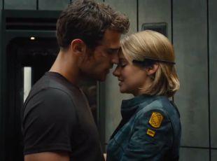 Série Divergence: Aliance (2016)