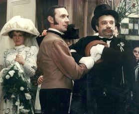 Slaměný klobouk (1971)