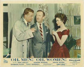 Oh, Men! Oh, Women! (1957)