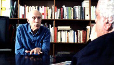 Eric Rohmer (1994) [TV film]