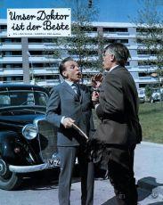Unser Doktor ist der Beste (1969)