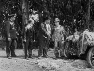 Vzpoura v káznici (1929)