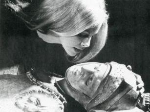 La ragazza di latta (1970)