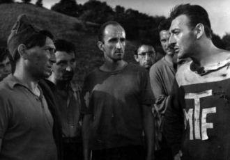 Két félidö a pokolban (1961)
