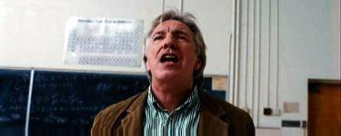 Bezcenný syn (2007)