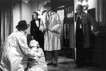 Kavárna na hlavní třídě (1953)