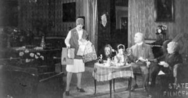 Liebeskarneval (1928)