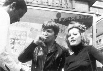 1 Berlin-Harlem (1974)