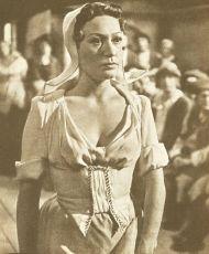 Kinorevue: ilustrovaný filmový týdeník roč. X., č. 2 z roku 1943