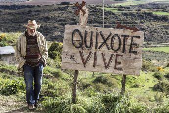 Muž, který zabil Dona Quijota (2017)