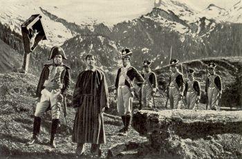 Der Judas von Tirol (1933)