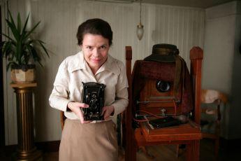 Věčné okamžiky Marie Larssonové (2008)