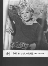 Běž si a dováděj (1969)