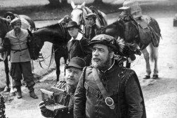 František Filipovský a Vladimír Menšík