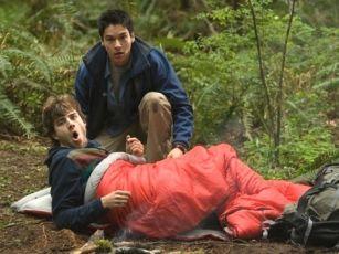 Nekecej a pádluj 2 (2009)