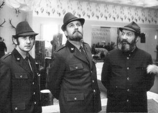 Trofej neznámeho strelca (1974)