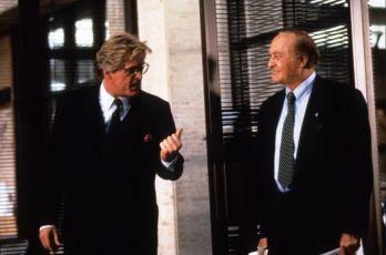 Zbožňuju trable (1994)