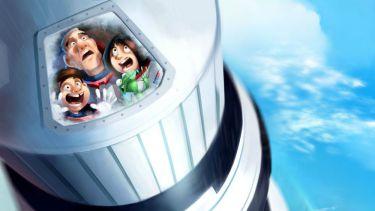 Cesta na Měsíc (2014)