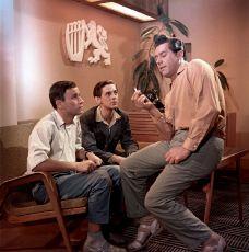 Šťastie príde v nedeľu (1958)