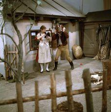 Burácení s Burácem (1981) [TV inscenace]