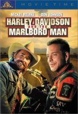 Harley Davidson a Marlboro Man (1991)