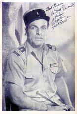 Captain Gallant of the Foreign Legion (1955) [TV seriál]