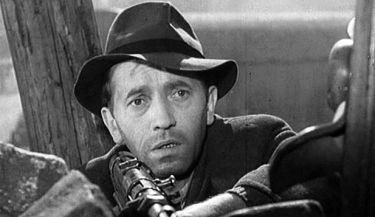Němá barikáda (1949)